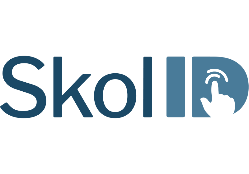 Logotyp SkolID