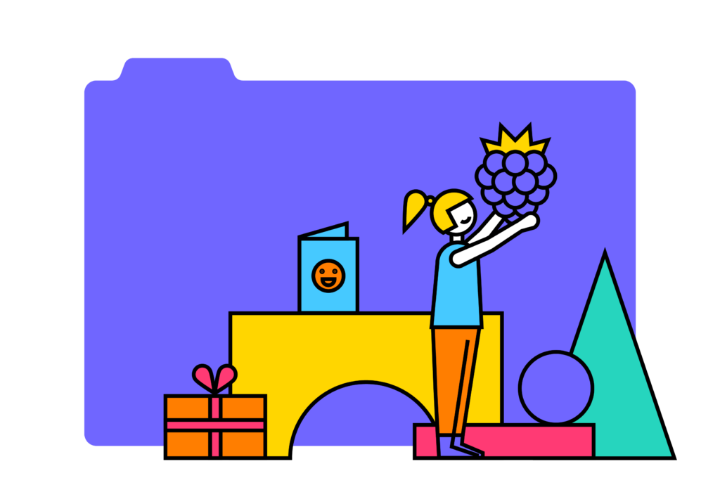 Illustration manager