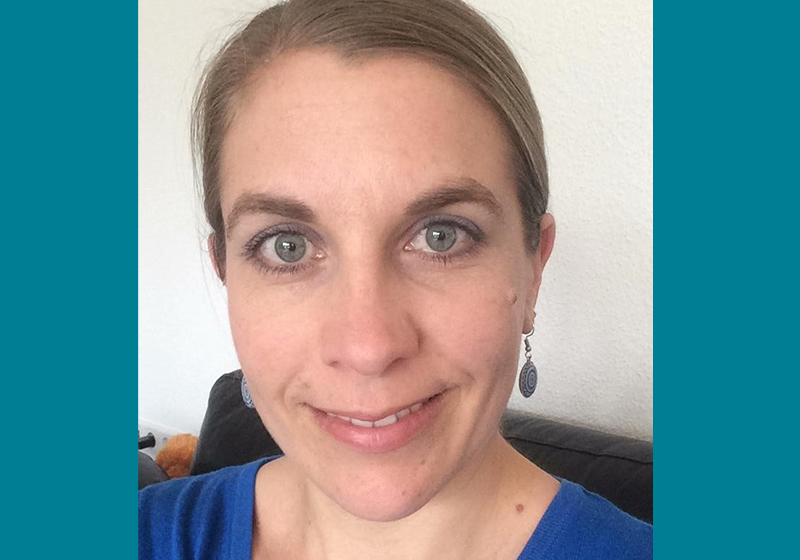 Profile picture of Katharina, teacher in Germany