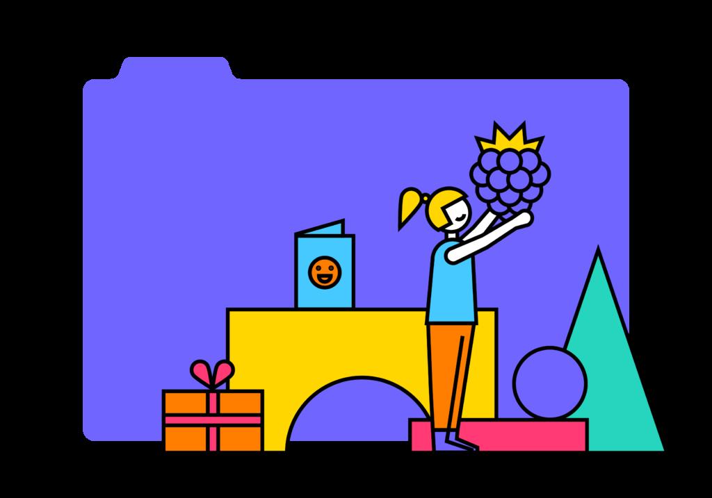 Illustration administrator