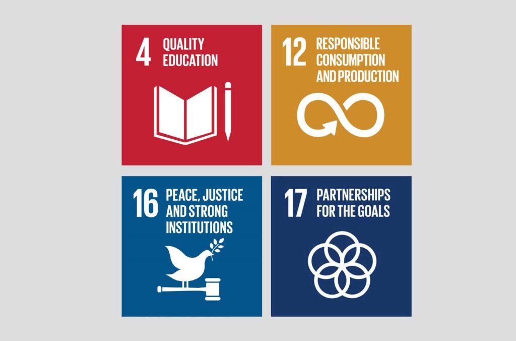 SDG EduCloud