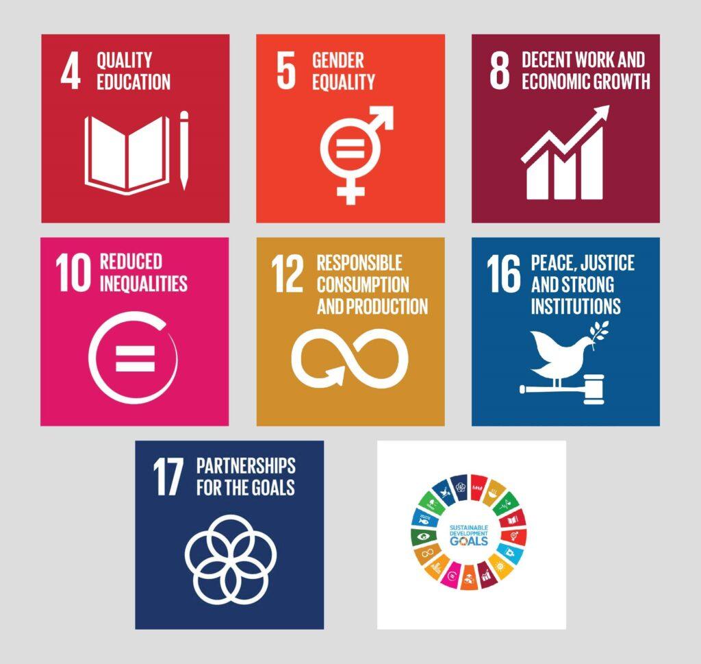 SDG IST Administration
