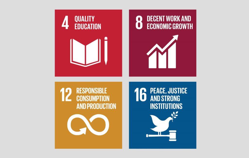 SDGs IST Forms